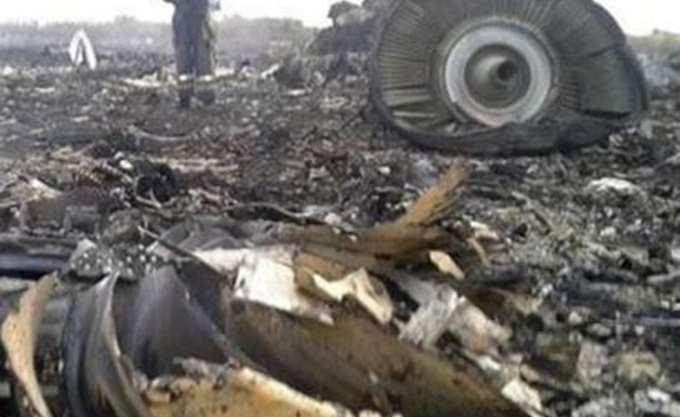 Από ρωσική μονάδα εκτοξεύθηκε ο πύραυλος που κατέρριψε το MH17