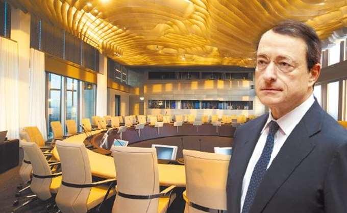 Economist: Ο διάδοχος του Μάριο Ντράγκι έχει πολλή δουλειά μπροστά του