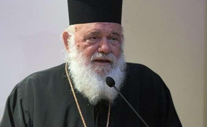 Δήλωση Αρχιεπισκόπου Ιερωνύμου για την εκδημία του μακαριστού Αρχιεπισκόπου Αυστραλίας