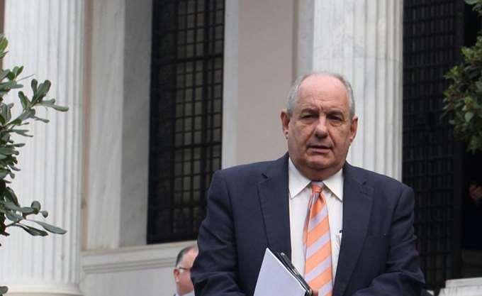Τηλεφωνική επικοινωνία Τ. Κουίκ με την υπουργό Διασποράς της Αιγύπτου