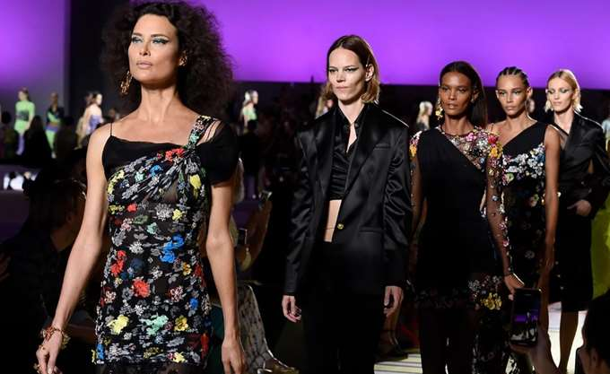 Reuters: Η Michael Kors εξαγοράζει τη Versace (upd)