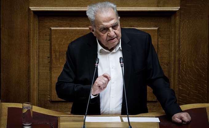 Σύσκεψη για το Ελληνικό στο Μαξίμου