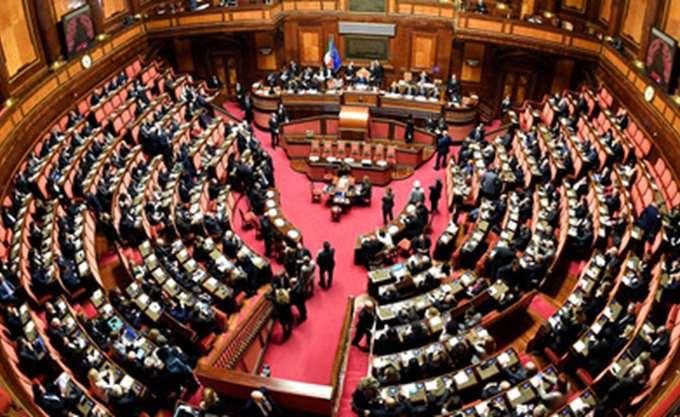 Ιταλία: Η Βουλή ψήφισε αναγνώριση της γενοκτονίας των Αρμενίων - Η αντίδραση της Τουρκίας