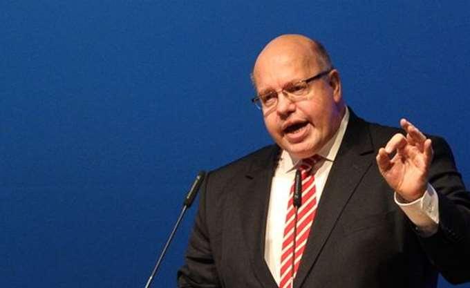 Γερμανία: Περικοπές φόρων θέλει ο υπ. Οικονομίας