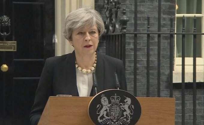 May: Πιο πιθανό η Αγγλία να πάρει το Μουντιάλ παρά να επανενταχθεί στην ΕΕ