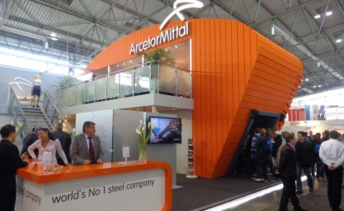 Κατακόρυφη αύξηση των κερδών της ArcelorMittal