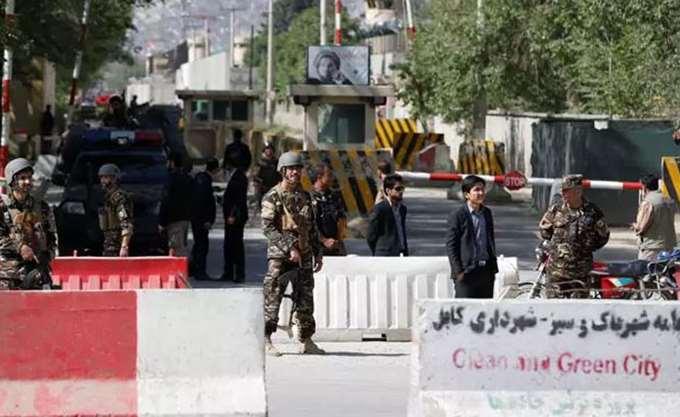 Αφγανιστάν: Πολλές εκρήξεις κοντά σε πολιτική συγκέντρωση στην Καμπούλ