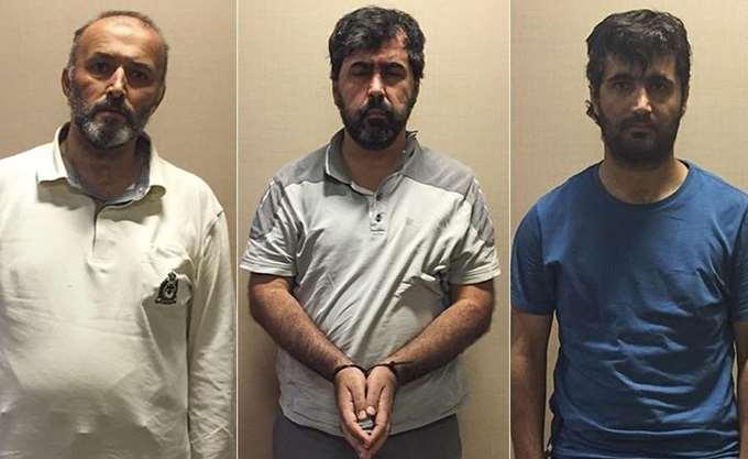 Γκάμπια: Νέα απαγωγή φερόμενων γκιουλενιστών από την τουρκική MIT