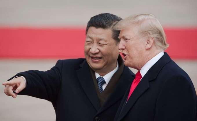 Η κυβέρνηση Τραμπ ετοιμάζεται για νέους δασμούς $60 δισ. σε βάρος της Κίνας
