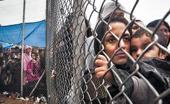 """ΥΠΕΣ Αυστρίας: """"Τεράστια"""" ευκαιρία οι ευρωεκλογές για αυστηρότερη πολιτική ασύλου"""