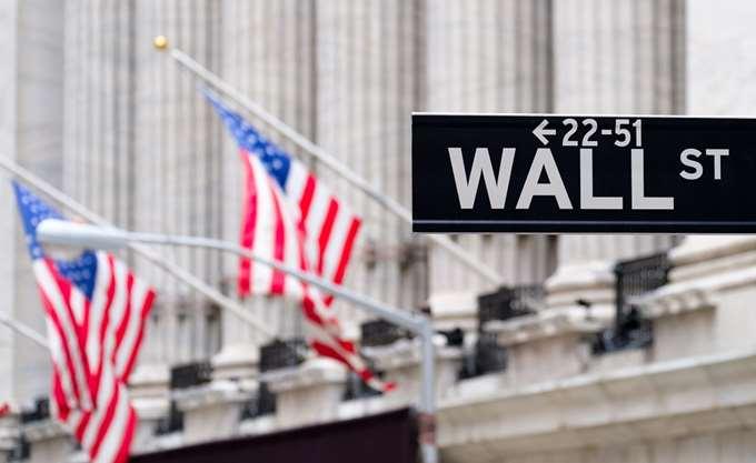 Ανοδικά έκλεισε τελικά η Wall Street παρά τις αρχικές απώλειες