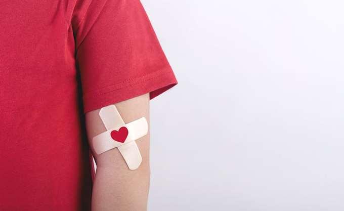 Κάντε κάτι χρήσιμο, δώστε αίμα!