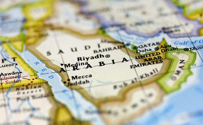 Αναχαίτισε πυραύλους και κατέρριψε drones ανταρτών Χούθι η Σ. Αραβία