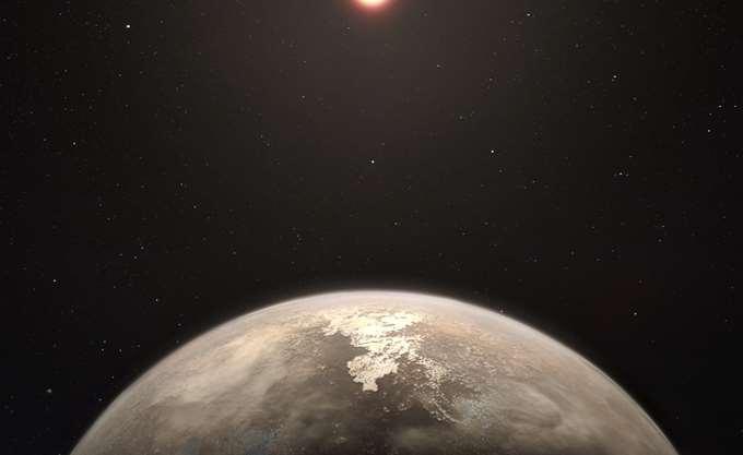 Ανακαλύφθηκε εξωπλανήτης με ατμόσφαιρα από ήλιο φουσκωμένη σαν μπαλόνι