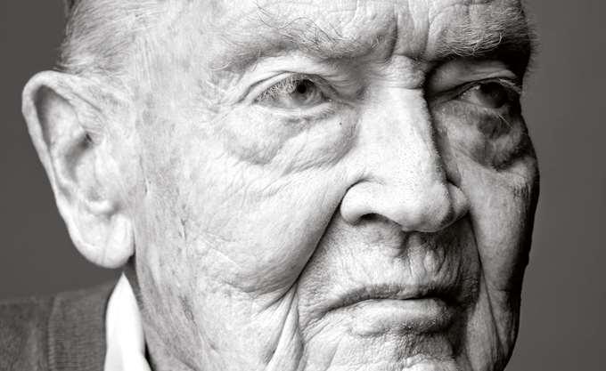 Ο Jack Bogle απεβίωσε στα 89 - ιδού η πολύτιμη συμβουλή του