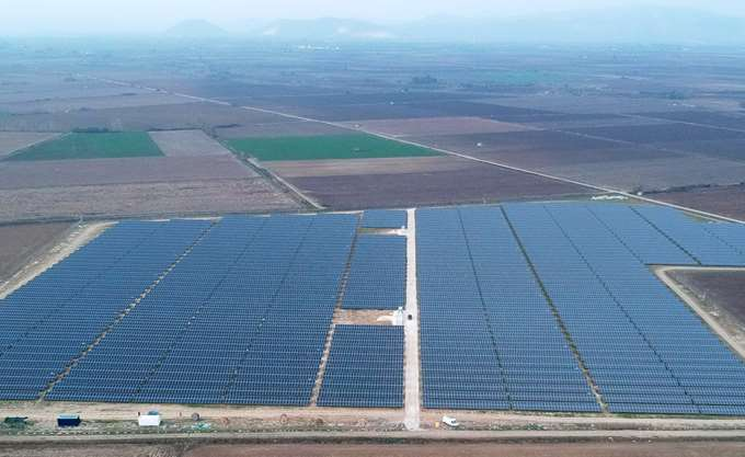 ΕΛΠΕ Ανανεώσιμες: Στο χαρτοφυλάκιό της το φωτοβολταϊκό σύστημα στην περιοχή Σοφάδων Καρδίτσας