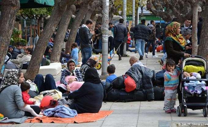 Γερμανία: Ελπίζουμε σε λύση μέσω διαλόγου για τη συμφωνία επανεισδοχής Ελλάδας - Τουρκίας