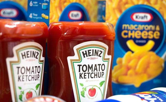 Η Unilever αρνήθηκε πρόταση της Kraft για συγχώνευση