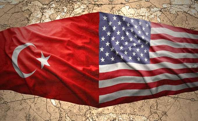 """ΗΠΑ:Το """"πάγωμα"""" εξοπλισμού στην Τουρκία ψήφισε η Βουλή"""