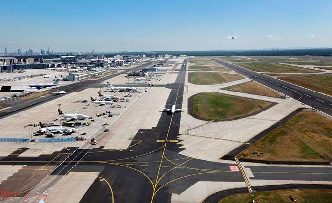 Fraport: Αύξηση κατά 15,3% της επισκεψιμότητας του αεροδρομίου της Κέρκυρας το 2018