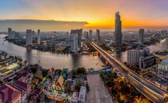 Σημαντική αύξηση των ελληνικών εξαγωγών προς την Ταϊλάνδη