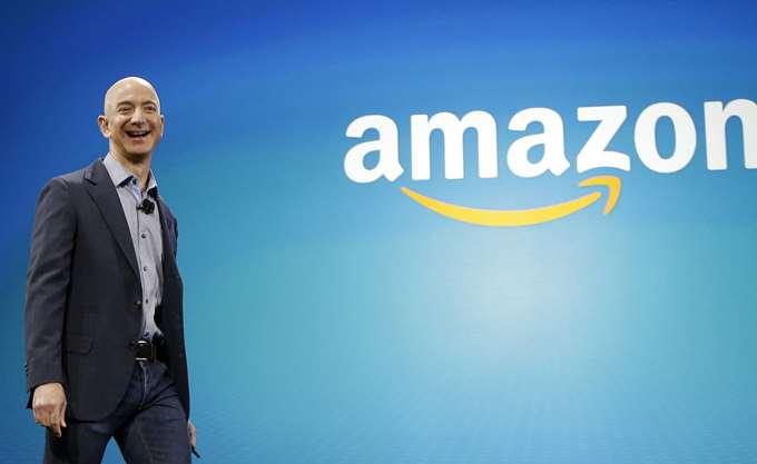Πλουσιότερος του Bill Gates ο Jeff Bezos