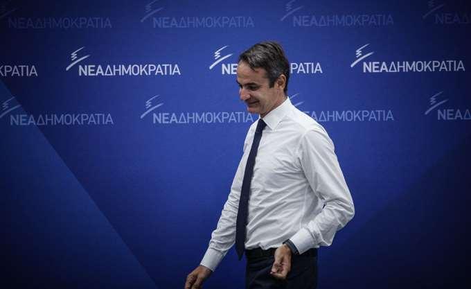 Κ. Μητσοτάκης: Κλιμακώνει τη σύγκρουση με την κυβέρνηση