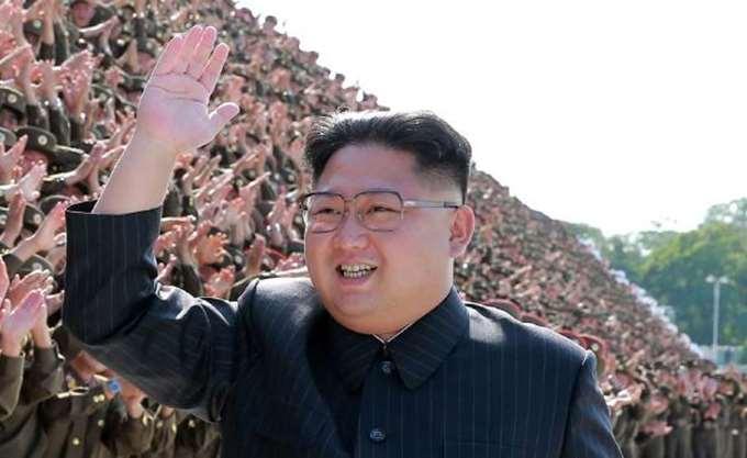 Κιμ Γιονγκ Ουν: Δέσμευση για πλήρη αποπυρηνικοποίηση της Β. Κορέας