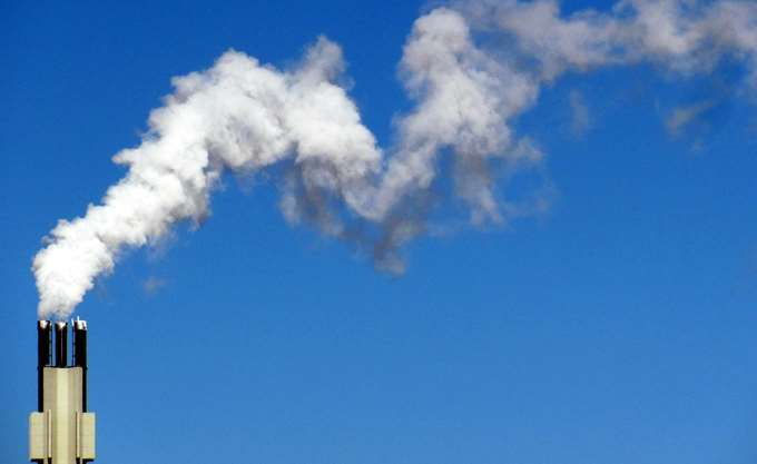 Στην 48η θέση η Ελλάδα όσον αφορά τους εκπεμπόμενους ρύπους
