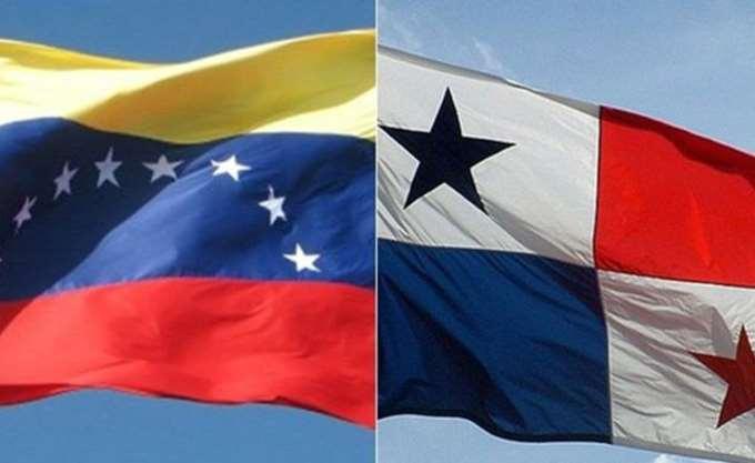Η Βενεζουέλα ανέστειλε τις οικονομικές σχέσεις με τον Παναμά