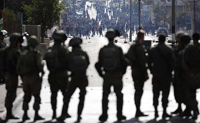 Τουρκία & Γαλλία θα προσπαθήσουν να πείσουν τις ΗΠΑ να αναθεωρήσουν για την Ιερουσαλήμ
