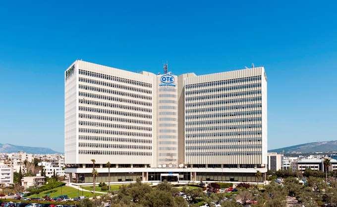 ΟΤΕ: ΕΓΣ στις 19/12 για ακύρωση ιδίων μετοχών