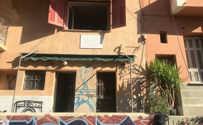 Κατελήφθη ξανά το κτίριο της Καλλιδρομίου στα Εξάρχεια