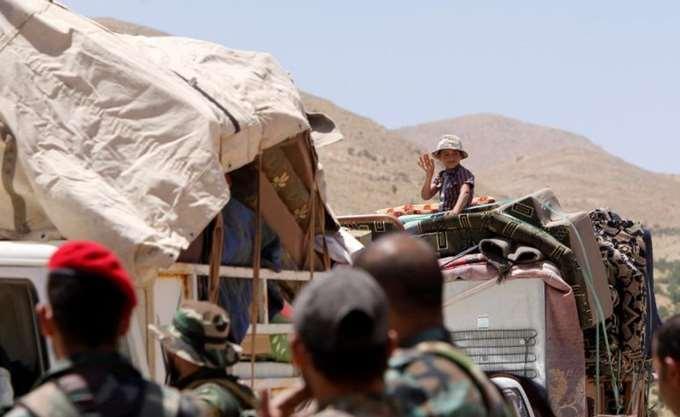 Για κατάρριψη ισραηλινού πολεμικού αεροσκάφους και τεσσάρων πυραύλων κάνουν λόγο συριακές πηγές