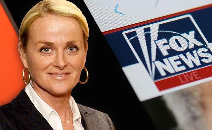 ΗΠΑ: Μια γυναίκα, η Σούζαν Σκοτ, αναλαμβάνει για πρώτη φορά τη διοίκηση του Fox News