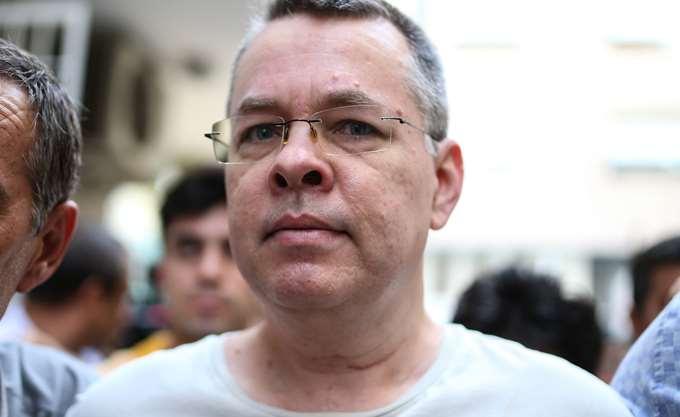Έφεση κατά της καταδίκης του πάστορα Μπράνσον σε ποινή φυλάκισης από τον δικηγόρο του