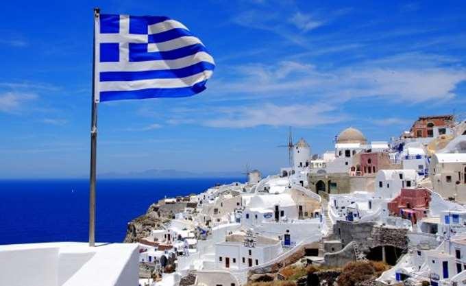 "Handelsblatt: ""Χρονιά ρεκόρ για τον ελληνικό τουρισμό"""