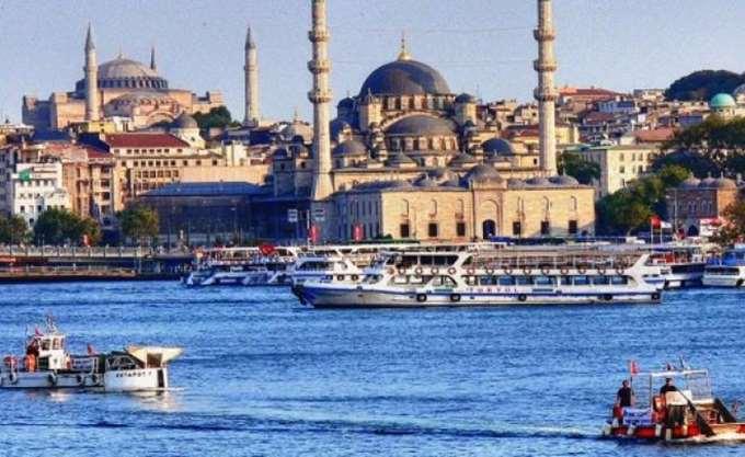 Τουρκία: Απαγορεύτηκαν οι συγκεντρώσεις την Πρωτοχρονιά στην Ταξίμ