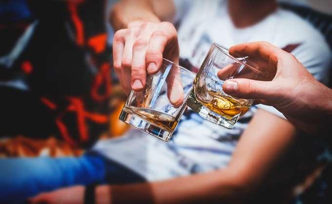 ΠΟΥ: Το αλκοόλ ευθύνεται για έναν θάνατο στους 20 παγκοσμίως