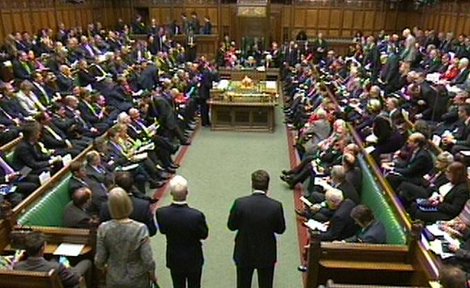 Βρετανία: Ο δεύτερος γύρος των ενδεικτικών ψηφοφοριών για το Brexit σήμερα στη Βουλή