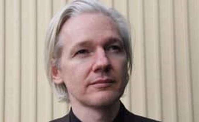 Ένα λάθος copy-paste αποκάλυψε τα σχέδια των ΗΠΑ για τον Assange