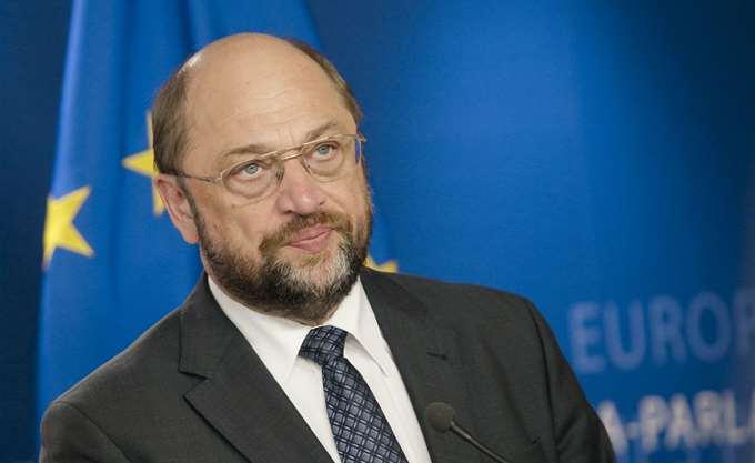 Σούλτς: Θα λάβουμε μέρος σε μεγάλο συνασπισμό υπό προϋποθέσεις