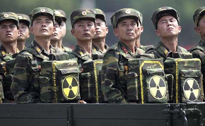 ΗΠΑ: H Βόρεια Κορέα έχει αυξήσει την παραγωγή εμπλουτισμένου ουρανίου