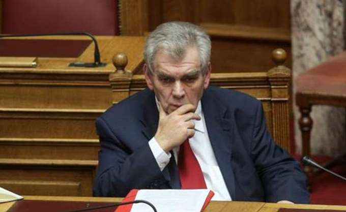 Δ. Παπαγγελόπουλος: Ελάχιστοι δικαστικοί λειτουργοί παραβιάζουν τη διάκριση των εξουσιών