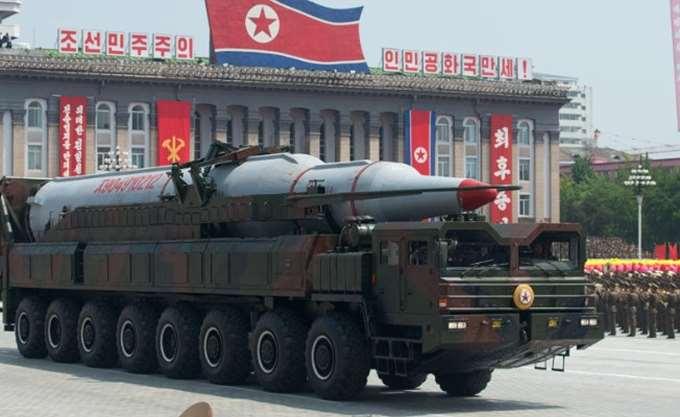 ΗΠΑ: Ο πυρηνικός αφοπλισμός της Βόρειας Κορέας μπορεί να γίνει μέσα σε ένα χρόνο