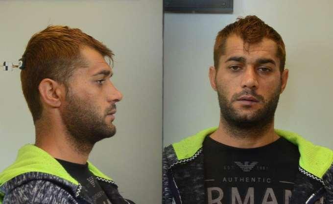 Στη φυλακή ο -καθ ομολογίαν του- δολοφόνος του Μιχ. Ζαφειρόπουλου