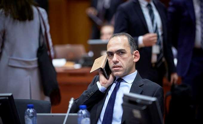 Χ. Γεωργιάδης: Η μείωση των φόρων είναι η συνταγή για αύξηση των εσόδων