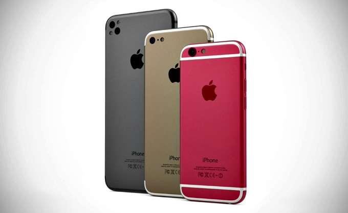 Apple: Σχεδιάζει να παρουσιάσει τρία νέα iPhones το φθινόπωρo