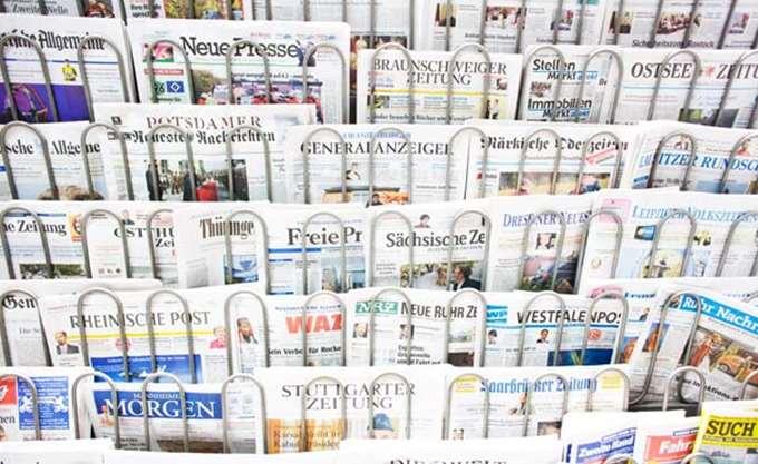 Γερμανικά ΜΜΕ: Γιατί οι Έλληνες διαδηλώνουν εναντίον του γείτονα;