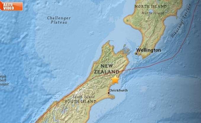 Νέα Ζηλανδία: Νέο κρούσμα με βελόνα σε συσκευασία με φράουλες